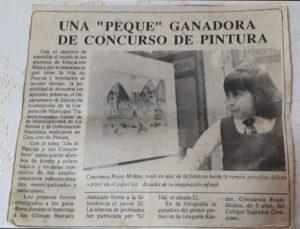 constanza-rojas-molina-5-year-award